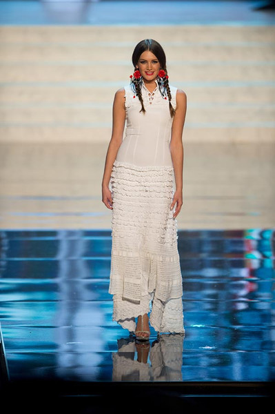 Miss Serbia 2012, Branislava Mandic