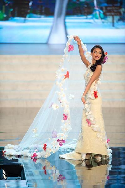Miss Singapore 2012, Lynn Tan