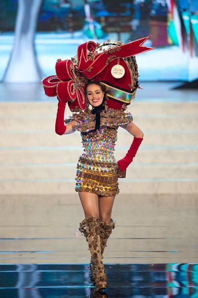 Miss Venezuela 2012, Irene Sofía Esser Quintero