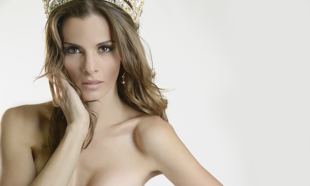 Miss Guatemala Laura Godoy Pictures