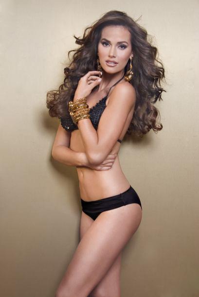 Miss Venezuela Irene Sofia Esser Quintero Sexy