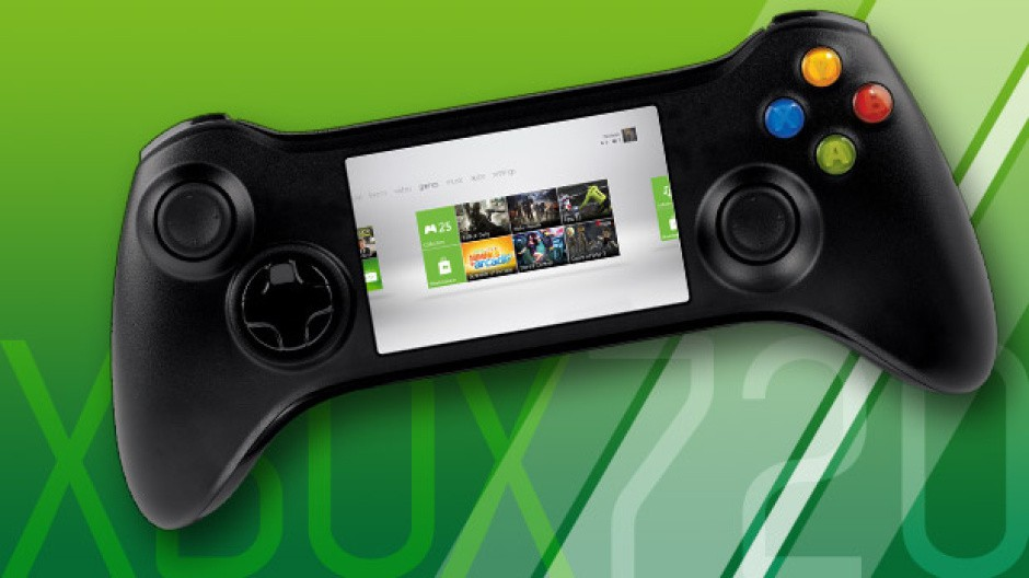 take a peek at the next generation of xbox xbox 720