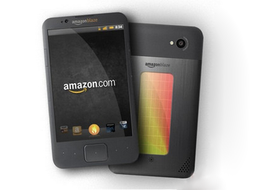 amazon smartphone 8 Most Anticipated Gadget of 2013