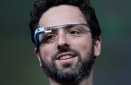 google glass 8 Most Anticipated Gadget of 2013