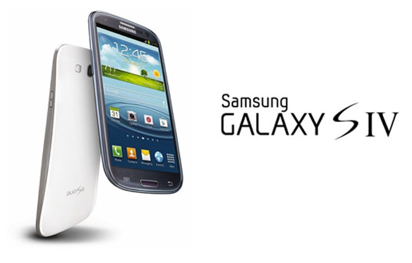 samsung galaxy s4 8 Most Anticipated Gadget of 2013