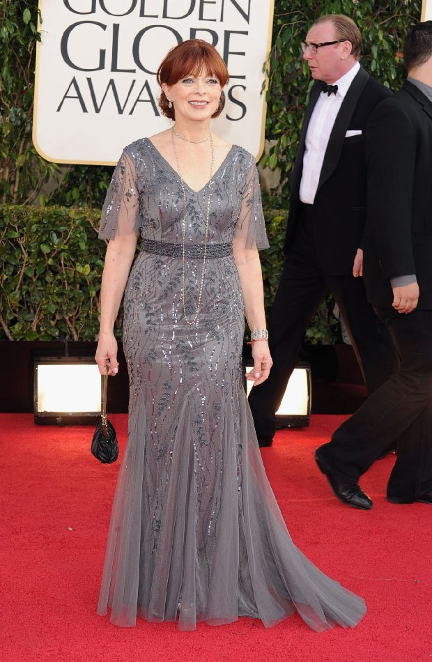 Frances_Fisher_in_Golden_Globe_2013