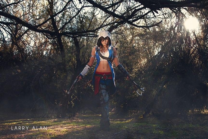 Jessica_Nigri_Assassin_Creed_11