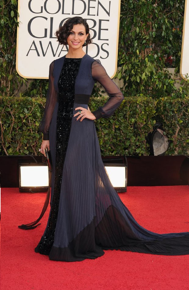 Morena_Baccarin_in_Golden_Globe_2013
