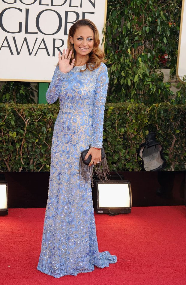 Nicole_Richie_in_Golden_Globe_2013