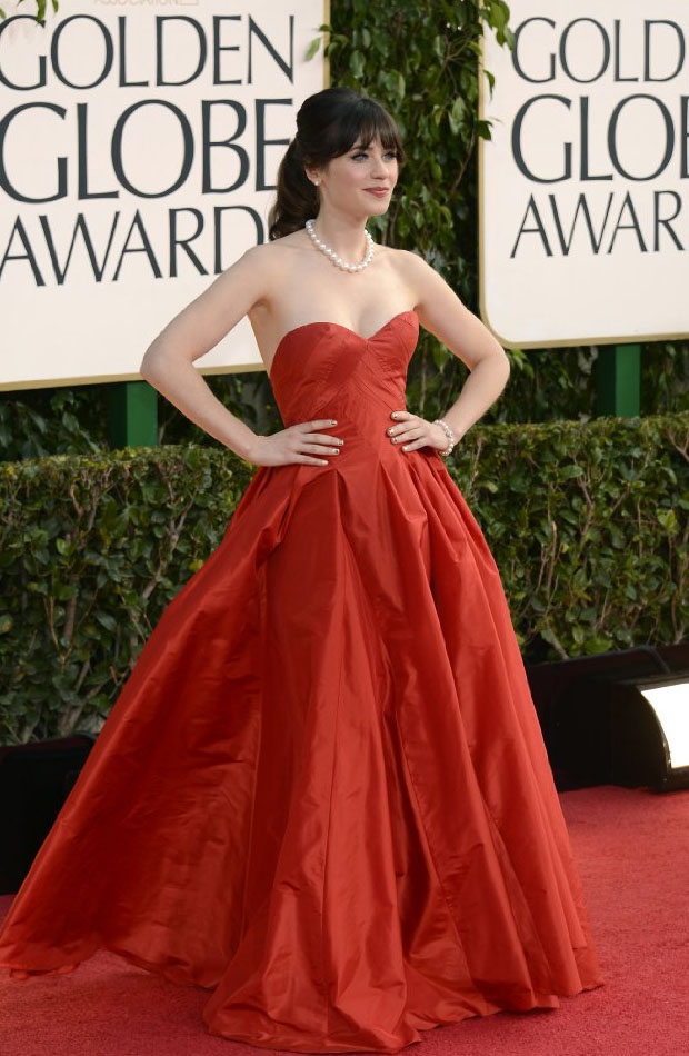 Zooey_Deschanel_in_Golden_Globe_2013