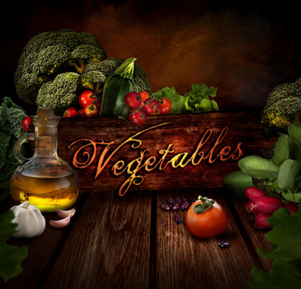 vegetarian Benefits of Vegetarianism