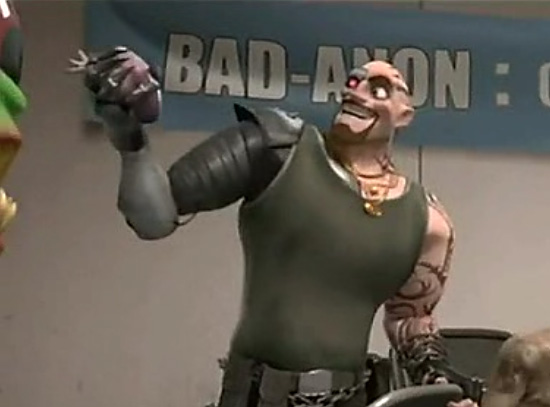 kano in wreck it ralph