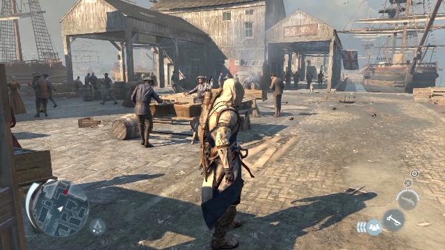 Assassin Creed Screenshot