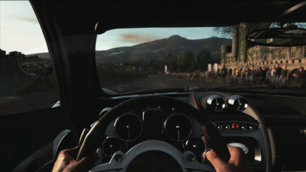 driveclub
