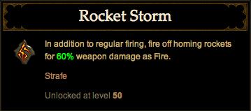 strafe rocket storm