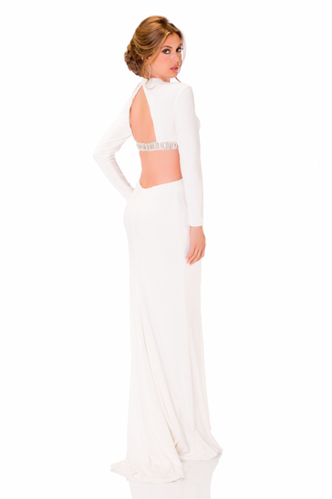 Evening Gown miss usa 2013