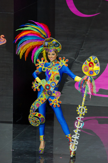 Miss Universe 2013 National Costume Photos (86 Contestants)