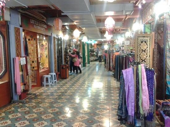 central market pasar seni