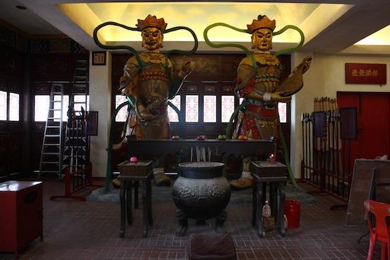chin swee temple lantai 7