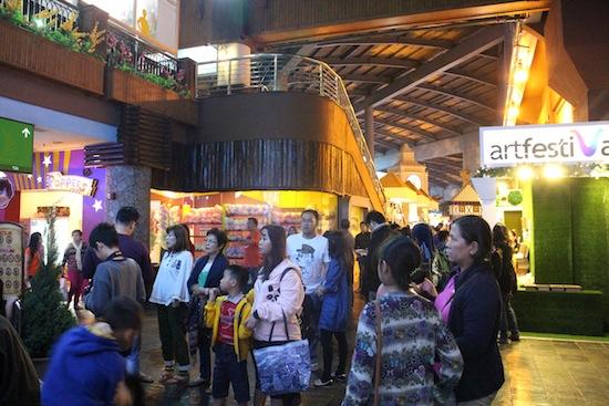 genting indoor theme park