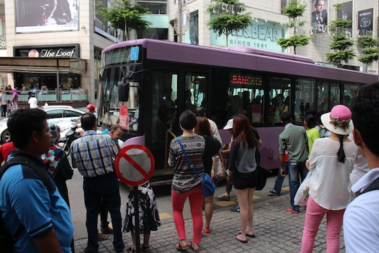 bis go kl Jalan Jalan ke Kuala Lumpur, Malaysia (Hari ke 4)
