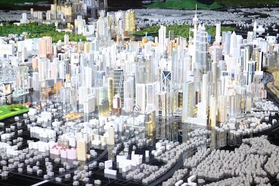 kl city gallery miniatur kota kl 02 Jalan Jalan ke Kuala Lumpur, Malaysia (Hari ke 4)