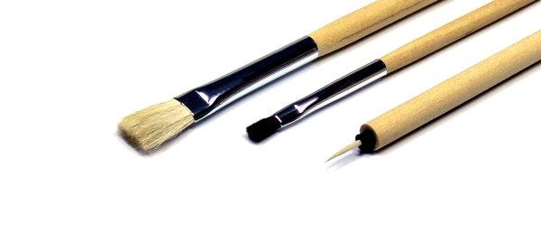 modelling-brush