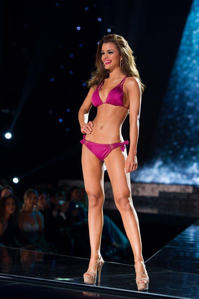 Clarissa Molina, Miss Universe Dominican Republic