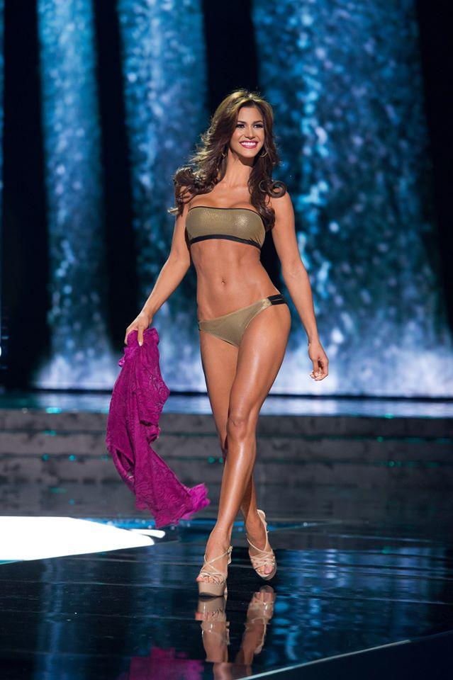 Mariana Jimenez, Miss Universe Venezuela