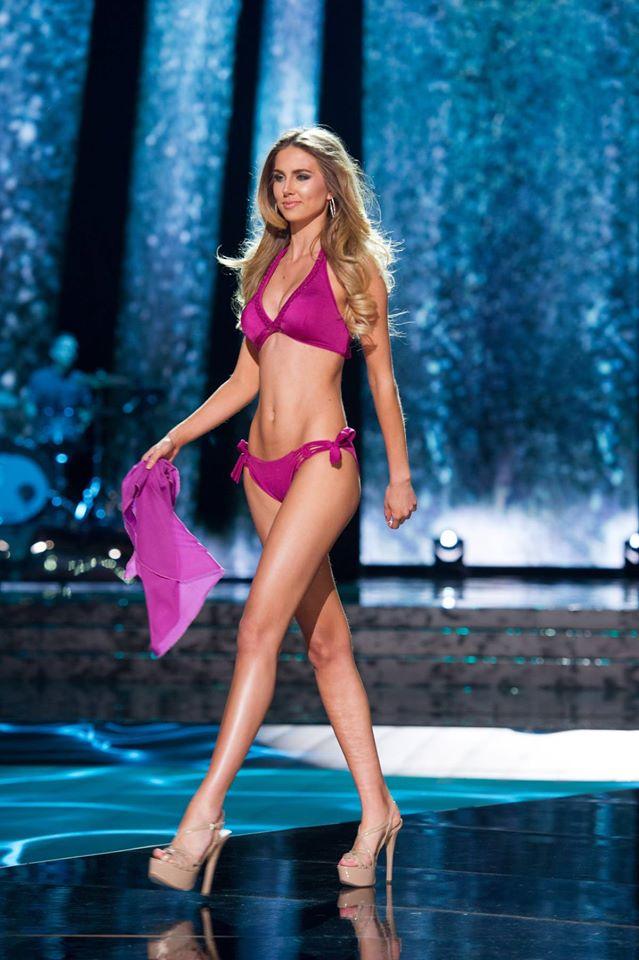 Marthina Brandt, Miss Universe Brazil