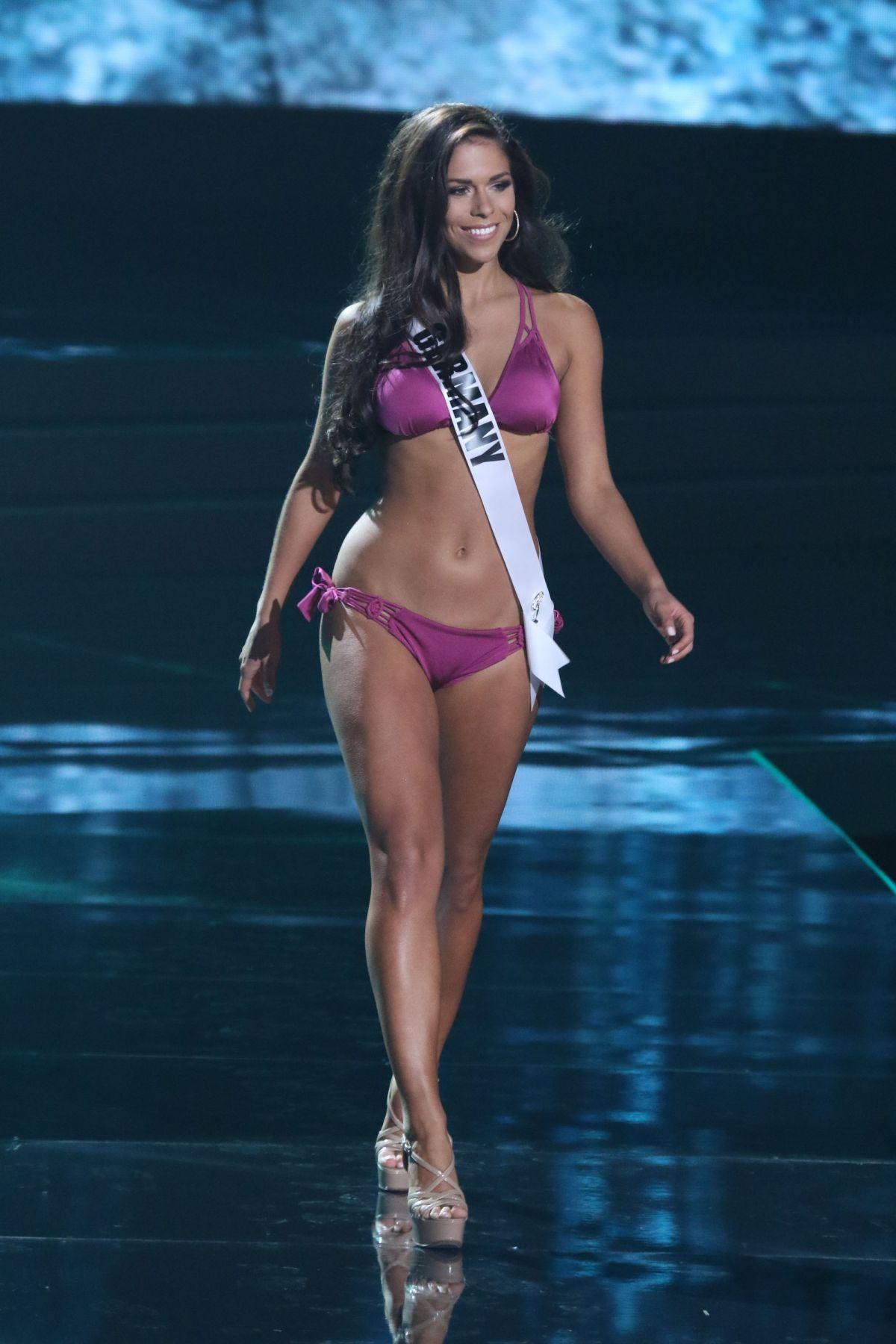 Miss Germany, Sarah-Lorraine Riek 2