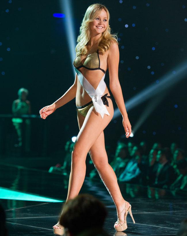 Miss Israel, Avigail Alfatov