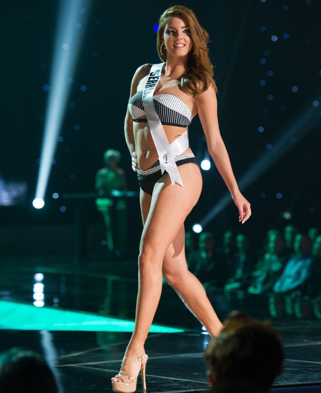 Miss Serbia, Dasa Radosavljevic
