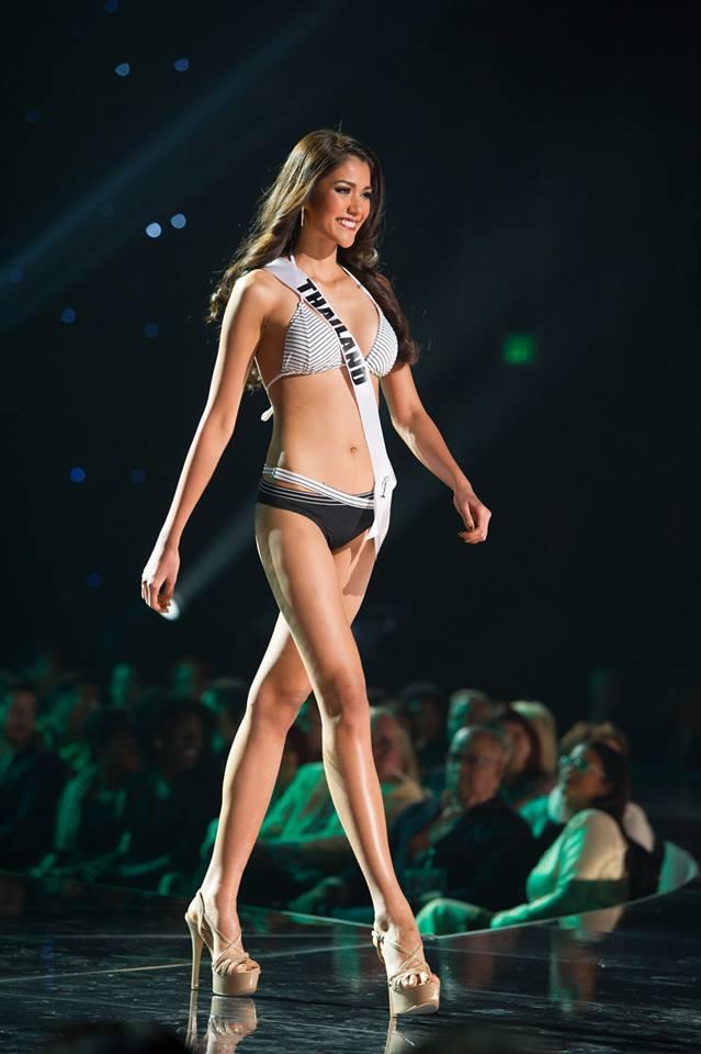 Miss Thailand, Aniporn Chalermburanawong
